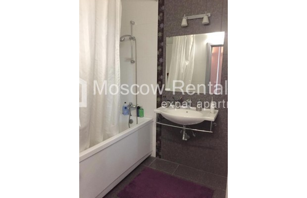 """Photo #6 1-room apartment/ Sudio <u>for a long-term rent</u> (<a href=""""http://moscow-rentals.ru/en/articles/long-term-rent"""" target=""""_blank"""">FAQ</a>)    in Russia, Moscow, Michurinskyi prospect, 34"""