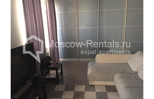 """Photo #3 1-room apartment/ Sudio <u>for a long-term rent</u> (<a href=""""http://moscow-rentals.ru/en/articles/long-term-rent"""" target=""""_blank"""">FAQ</a>)    in Russia, Moscow, Michurinskyi prospect, 34"""
