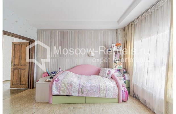 """Photo #8 5-room (4 BR) apartment <u>for a long-term rent</u> (<a href=""""http://moscow-rentals.ru/en/articles/long-term-rent"""" target=""""_blank"""">FAQ</a>)    in Russia, Moscow, Ivankovskoe shosse, 5"""