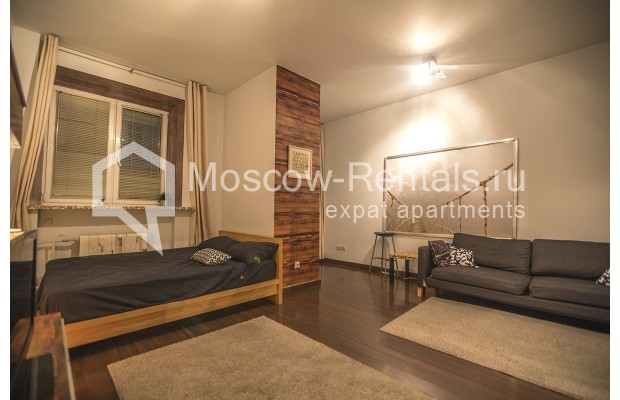 "Photo #4 2-room (1 BR) apartment <u>for a long-term rent</u> (<a href=""http://moscow-rentals.ru/en/articles/long-term-rent"" target=""_blank"">FAQ</a>)    in Russia, Moscow, Glinishchevskyi lane,  5/7"