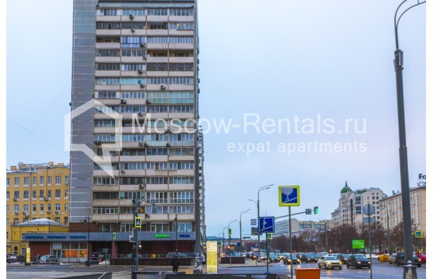 "Photo #6 2-room (1 BR) apartment for <a href=""http://moscow-rentals.ru/en/articles/long-term-rent"" target=""_blank"">a long-term</a> rent  in Russia, Moscow, Malaya Dmitrovka str, 31"