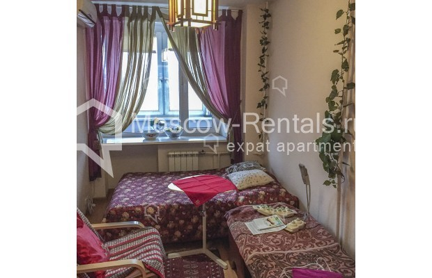 "Photo #8 2-room (1 BR) apartment for <a href=""http://moscow-rentals.ru/en/articles/long-term-rent"" target=""_blank"">a long-term</a> rent  in Russia, Moscow, Malaya Dmitrovka str, 31"