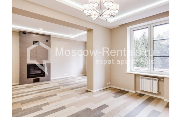 "Photo #3 House <u>for a long-term rent</u> (<a href=""http://moscow-rentals.ru/en/articles/long-term-rent"" target=""_blank"">FAQ</a>)    in Russia, Moscow, Nezhinskaya str, 14 К 2"