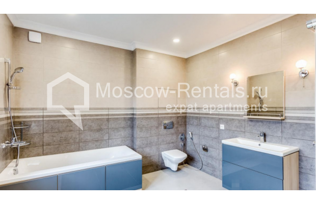 "Photo #13 House <u>for a long-term rent</u> (<a href=""http://moscow-rentals.ru/en/articles/long-term-rent"" target=""_blank"">FAQ</a>)    in Russia, Moscow, Nezhinskaya str, 14 К 2"