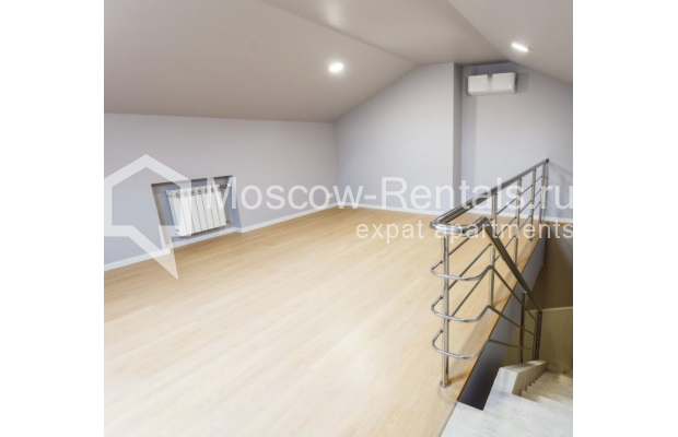 "Photo #17 House <u>for a long-term rent</u> (<a href=""http://moscow-rentals.ru/en/articles/long-term-rent"" target=""_blank"">FAQ</a>)    in Russia, Moscow, Nezhinskaya str, 14 К 2"