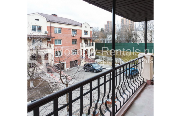 "Photo #24 House <u>for a long-term rent</u> (<a href=""http://moscow-rentals.ru/en/articles/long-term-rent"" target=""_blank"">FAQ</a>)    in Russia, Moscow, Nezhinskaya str, 14 К 2"