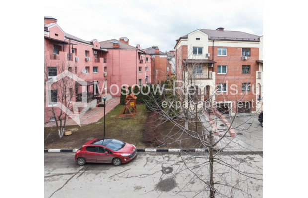 "Photo #25 House <u>for a long-term rent</u> (<a href=""http://moscow-rentals.ru/en/articles/long-term-rent"" target=""_blank"">FAQ</a>)    in Russia, Moscow, Nezhinskaya str, 14 К 2"