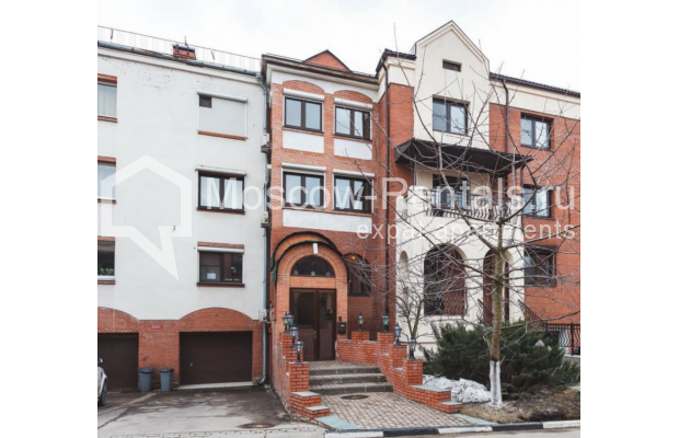 "Photo #27 House <u>for a long-term rent</u> (<a href=""http://moscow-rentals.ru/en/articles/long-term-rent"" target=""_blank"">FAQ</a>)    in Russia, Moscow, Nezhinskaya str, 14 К 2"