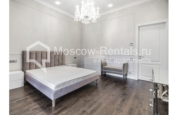 "Photo #8 5-room (4 BR) apartment for <a href=""http://moscow-rentals.ru/en/articles/long-term-rent"" target=""_blank"">a long-term</a> rent  in Russia, Moscow, Efremova str, 10 с 1"