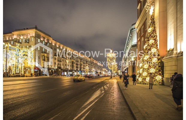 "Photo #10 2-room (1 BR) apartment <u>for a long-term rent</u> (<a href=""http://moscow-rentals.ru/en/articles/long-term-rent"" target=""_blank"">FAQ</a>)    in Russia, Moscow, Tverskaya str, 15"
