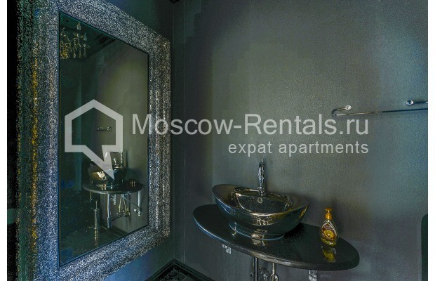 """Photo #18 House for <a href=""""http://moscow-rentals.ru/en/articles/long-term-rent"""" target=""""_blank"""">a long-term</a> rent  in Russia, Moscow, Prozorovo villate, New Riga direction"""