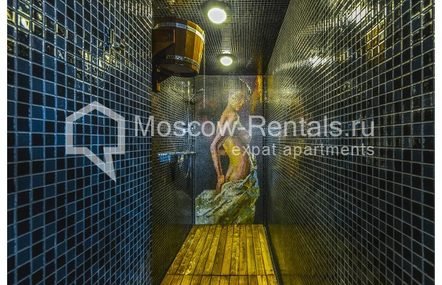"""Photo #19 House for <a href=""""http://moscow-rentals.ru/en/articles/long-term-rent"""" target=""""_blank"""">a long-term</a> rent  in Russia, Moscow, Prozorovo villate, New Riga direction"""