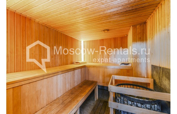 "Photo #21 House <u>for a long-term rent</u> (<a href=""http://moscow-rentals.ru/en/articles/long-term-rent"" target=""_blank"">FAQ</a>)    in Russia, Moscow, Prozorovo villate, New Riga direction"