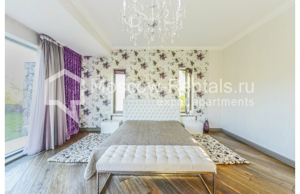"Photo #13 House <u>for a long-term rent</u> (<a href=""http://moscow-rentals.ru/en/articles/long-term-rent"" target=""_blank"">FAQ</a>)    in Russia, Moscow, Prozorovo villate, New Riga direction"
