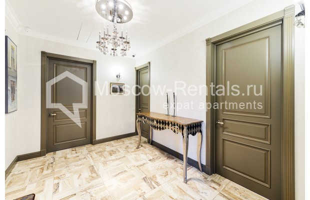 """Photo #16 House for <a href=""""http://moscow-rentals.ru/en/articles/long-term-rent"""" target=""""_blank"""">a long-term</a> rent  in Russia, Moscow, Prozorovo villate, New Riga direction"""