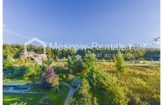 "Photo #34 House <u>for a long-term rent</u> (<a href=""http://moscow-rentals.ru/en/articles/long-term-rent"" target=""_blank"">FAQ</a>)    in Russia, Moscow, Prozorovo villate, New Riga direction"