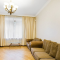 "Photo #1 3-room (2 BR) apartment for <a href=""http://moscow-rentals.ru/en/articles/long-term-rent"" target=""_blank"">a long-term</a> rent  in Russia, Moscow, Spiridonovka str, 18"
