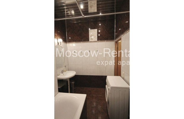 """Photo #6 2-room (1 BR) apartment <u>for a long-term rent</u> (<a href=""""http://moscow-rentals.ru/en/articles/long-term-rent"""" target=""""_blank"""">FAQ</a>)    in Russia, Moscow, Trekhprudnyi lane, 5"""