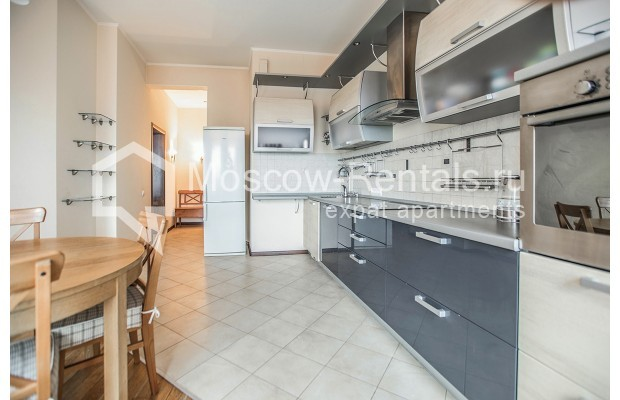 """Photo #8 2-room (1 BR) apartment for <a href=""""http://moscow-rentals.ru/en/articles/long-term-rent"""" target=""""_blank"""">a long-term</a> rent  in Russia, Moscow, Profsoyuznaya str, 104"""