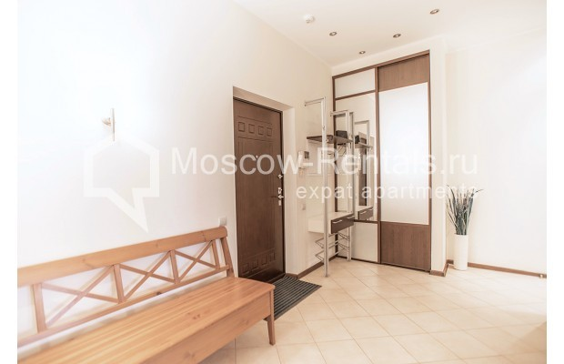 """Photo #15 2-room (1 BR) apartment for <a href=""""http://moscow-rentals.ru/en/articles/long-term-rent"""" target=""""_blank"""">a long-term</a> rent  in Russia, Moscow, Profsoyuznaya str, 104"""