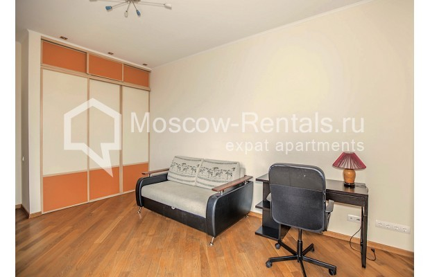"""Photo #5 2-room (1 BR) apartment for <a href=""""http://moscow-rentals.ru/en/articles/long-term-rent"""" target=""""_blank"""">a long-term</a> rent  in Russia, Moscow, Profsoyuznaya str, 104"""