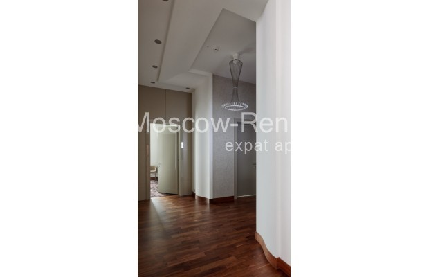 "Photo #26 7-room (6 BR) apartment <u>for a long-term rent</u> (<a href=""http://moscow-rentals.ru/en/articles/long-term-rent"" target=""_blank"">FAQ</a>)    in Russia, Moscow, Chapaevskyi lane, 3"