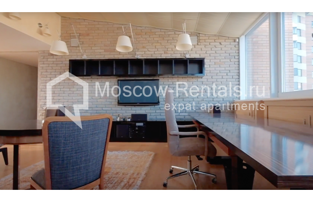"Photo #16 7-room (6 BR) apartment <u>for a long-term rent</u> (<a href=""http://moscow-rentals.ru/en/articles/long-term-rent"" target=""_blank"">FAQ</a>)    in Russia, Moscow, Komsomolskyi prosp, 32"