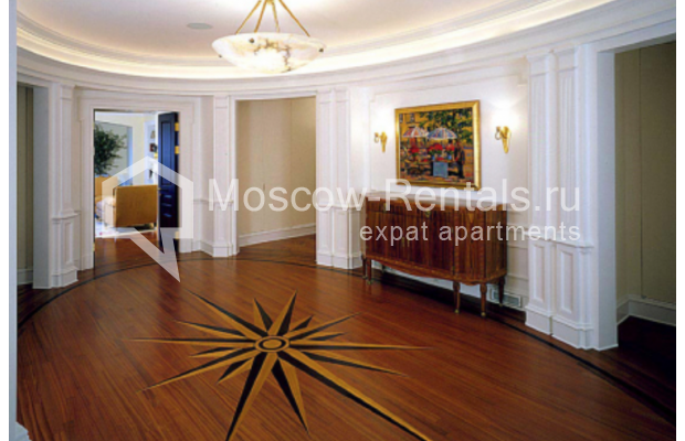 "Photo #2 7-room (6 BR) apartment <u>for a long-term rent</u> (<a href=""http://moscow-rentals.ru/en/articles/long-term-rent"" target=""_blank"">FAQ</a>)    in Russia, Moscow, Nesvizhskyi lane, 12К1"