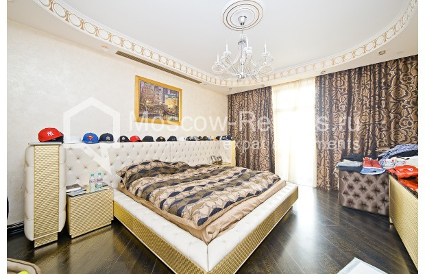 """Photo #8 6-room (5 BR) apartment <u>for a long-term rent</u> (<a href=""""http://moscow-rentals.ru/en/articles/long-term-rent"""" target=""""_blank"""">FAQ</a>)    in Russia, Moscow, Chapaevskyi lane, 3"""