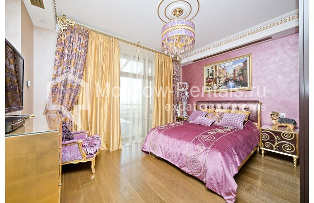 """Photo #13 6-room (5 BR) apartment <u>for a long-term rent</u> (<a href=""""http://moscow-rentals.ru/en/articles/long-term-rent"""" target=""""_blank"""">FAQ</a>)    in Russia, Moscow, Chapaevskyi lane, 3"""