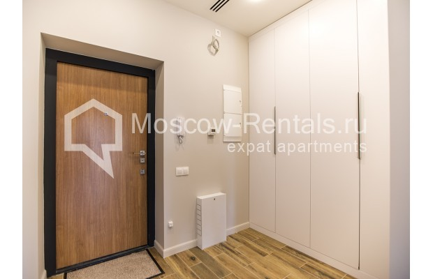 """Photo #7 2-room (1 BR) apartment for <a href=""""http://moscow-rentals.ru/en/articles/long-term-rent"""" target=""""_blank"""">a long-term</a> rent  in Russia, Moscow, Daev lane, 19"""