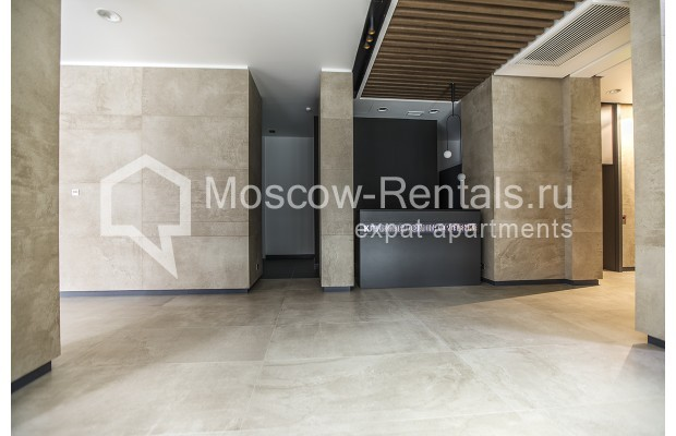 """Photo #11 2-room (1 BR) apartment for <a href=""""http://moscow-rentals.ru/en/articles/long-term-rent"""" target=""""_blank"""">a long-term</a> rent  in Russia, Moscow, Daev lane, 19"""