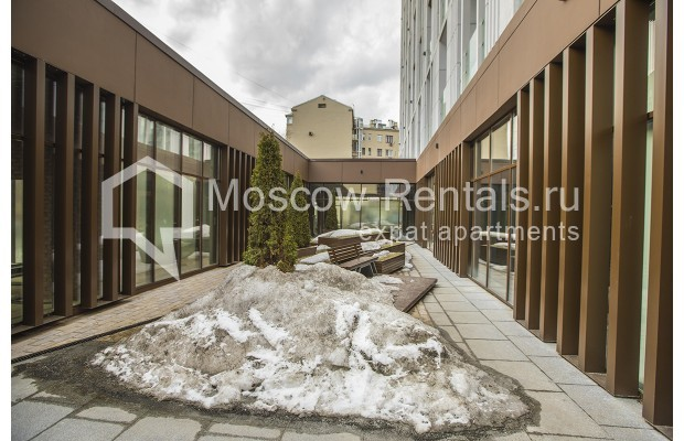 """Photo #12 2-room (1 BR) apartment for <a href=""""http://moscow-rentals.ru/en/articles/long-term-rent"""" target=""""_blank"""">a long-term</a> rent  in Russia, Moscow, Daev lane, 19"""
