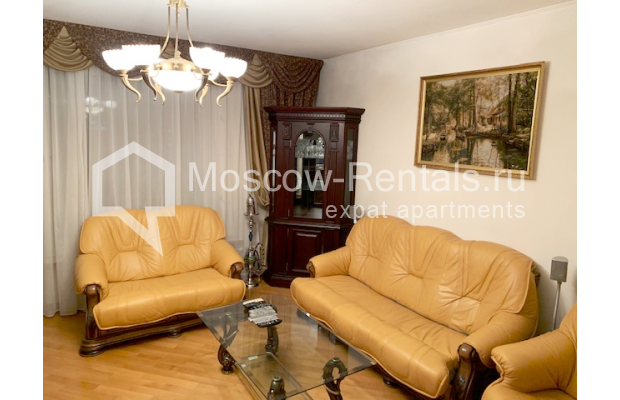 "Photo #1 2-room (1 BR) apartment <u>for a long-term rent</u> (<a href=""http://moscow-rentals.ru/en/articles/long-term-rent"" target=""_blank"">FAQ</a>)    in Russia, Moscow, Chernyakhovskogo str, 2"