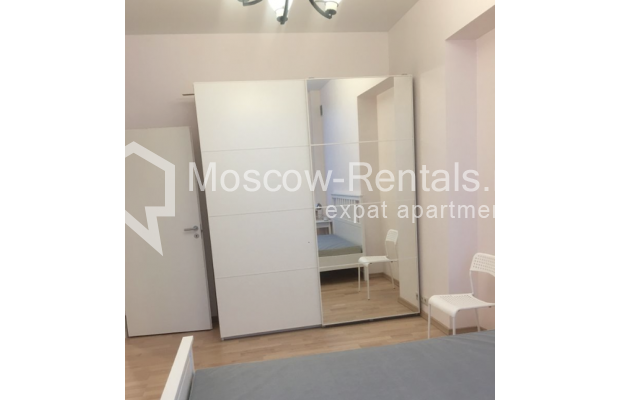 "Photo #9 3-room (2 BR) apartment for <a href=""http://moscow-rentals.ru/en/articles/long-term-rent"" target=""_blank"">a long-term</a> rent  in Russia, Moscow, Strastnoi blv., 13А"
