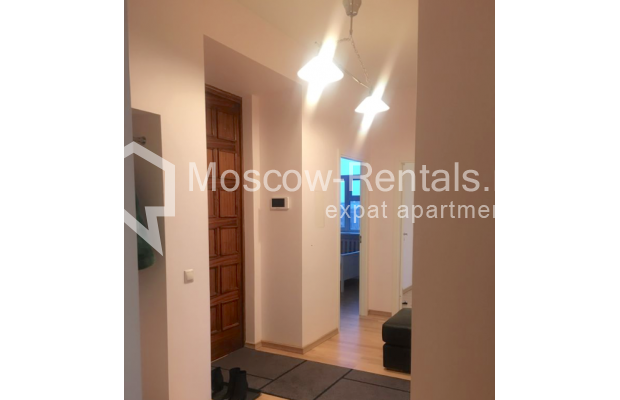 "Photo #2 3-room (2 BR) apartment for <a href=""http://moscow-rentals.ru/en/articles/long-term-rent"" target=""_blank"">a long-term</a> rent  in Russia, Moscow, Strastnoi blv., 13А"