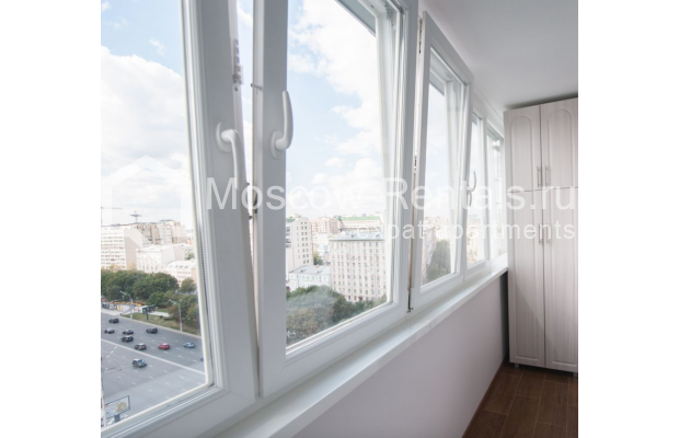 "Photo #8 2-room (1 BR) apartment for <a href=""http://moscow-rentals.ru/en/articles/long-term-rent"" target=""_blank"">a long-term</a> rent  in Russia, Moscow, Sadovaya-Triumphalnaya str., 22/31"