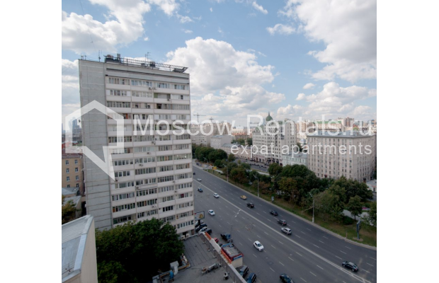 "Photo #12 2-room (1 BR) apartment for <a href=""http://moscow-rentals.ru/en/articles/long-term-rent"" target=""_blank"">a long-term</a> rent  in Russia, Moscow, Sadovaya-Triumphalnaya str., 22/31"