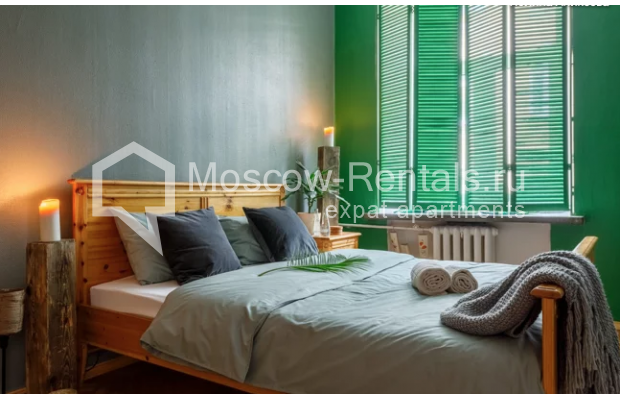 "Photo #2 2-room (1 BR) apartment <u>for a long-term rent</u> (<a href=""http://moscow-rentals.ru/en/articles/long-term-rent"" target=""_blank"">FAQ</a>)    in Russia, Moscow, Kozitskyi lane., 1А"