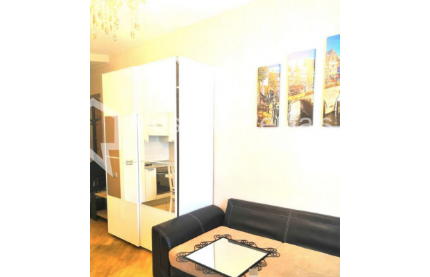 """Photo #4 3-room (2 BR) apartment for <a href=""""http://moscow-rentals.ru/en/articles/long-term-rent"""" target=""""_blank"""">a long-term</a> rent  in Russia, Moscow, Tverskaya str, 8к1"""