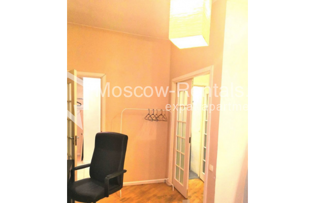 """Photo #6 3-room (2 BR) apartment for <a href=""""http://moscow-rentals.ru/en/articles/long-term-rent"""" target=""""_blank"""">a long-term</a> rent  in Russia, Moscow, Tverskaya str, 8к1"""