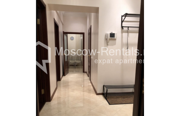 """Photo #1 3-room (2 BR) apartment for <a href=""""http://moscow-rentals.ru/en/articles/long-term-rent"""" target=""""_blank"""">a long-term</a> rent  in Russia, Moscow, Vasilievskaya str, 4"""