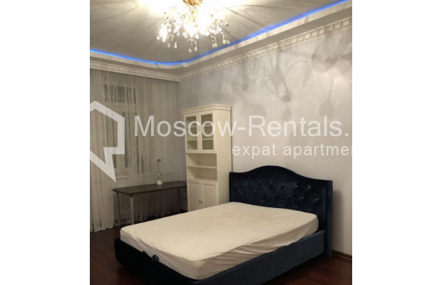 """Photo #8 3-room (2 BR) apartment for <a href=""""http://moscow-rentals.ru/en/articles/long-term-rent"""" target=""""_blank"""">a long-term</a> rent  in Russia, Moscow, Vasilievskaya str, 4"""