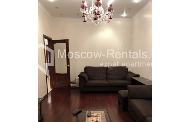 """Photo #3 3-room (2 BR) apartment for <a href=""""http://moscow-rentals.ru/en/articles/long-term-rent"""" target=""""_blank"""">a long-term</a> rent  in Russia, Moscow, Vasilievskaya str, 4"""