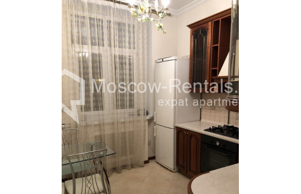 """Photo #10 3-room (2 BR) apartment for <a href=""""http://moscow-rentals.ru/en/articles/long-term-rent"""" target=""""_blank"""">a long-term</a> rent  in Russia, Moscow, Vasilievskaya str, 4"""
