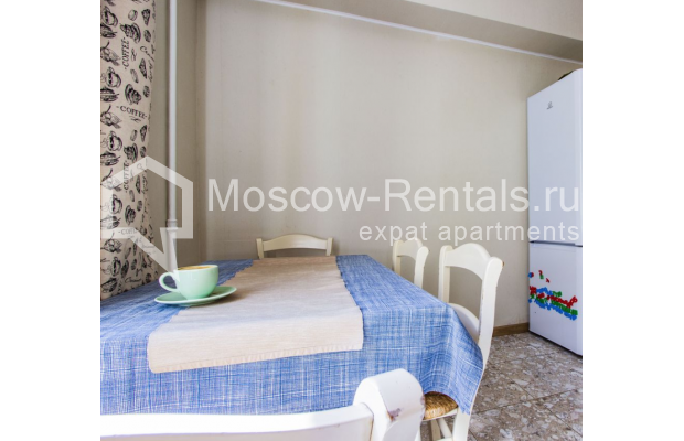 """Photo #23 4-room (3 BR) apartment for <a href=""""http://moscow-rentals.ru/en/articles/long-term-rent"""" target=""""_blank"""">a long-term</a> rent  in Russia, Moscow, Gasheka str, 9"""