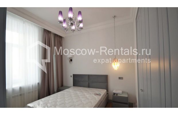 "Photo #3 2-room (1 BR) apartment <u>for a long-term rent</u> (<a href=""http://moscow-rentals.ru/en/articles/long-term-rent"" target=""_blank"">FAQ</a>)    in Russia, Moscow, Kalashnyi lane, 7"