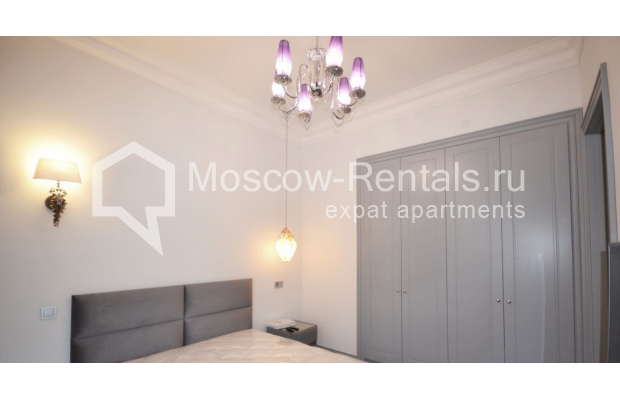 "Photo #4 2-room (1 BR) apartment <u>for a long-term rent</u> (<a href=""http://moscow-rentals.ru/en/articles/long-term-rent"" target=""_blank"">FAQ</a>)    in Russia, Moscow, Kalashnyi lane, 7"
