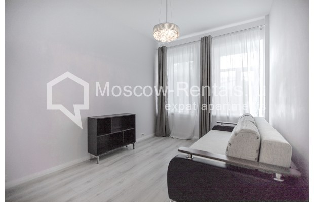 "Photo #6 3-room (2 BR) apartment for <a href=""http://moscow-rentals.ru/en/articles/long-term-rent"" target=""_blank"">a long-term</a> rent  in Russia, Moscow, B. Palashevskyi lane, 14/7"