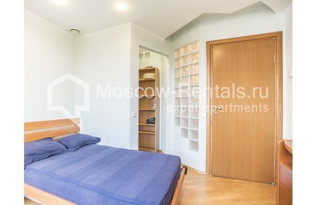Photo #5 4-room (3 BR) apartment <u>for sale</u> in Russia, Moscow, Sergeya Makeeva str, 1